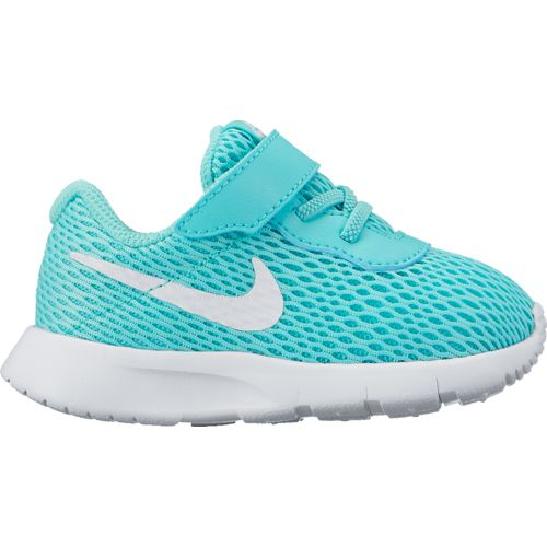 Nike Toddler Girls Tanjun Running Shoes Academy