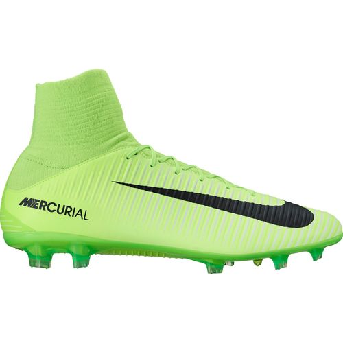 Nike Men's Mercurial Veloce III Firm Ground Soccer Shoes