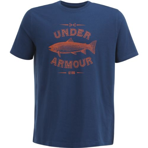 Under Armour Men's Classic Trout T-shirt - view number 1