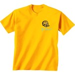 New World Graphics Women's Southeastern Louisiana University Bright Bow Short Sleeve T-shirt - view number 2