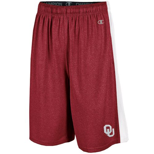 Champion™ Men's University of Oklahoma Training Short - view number 1