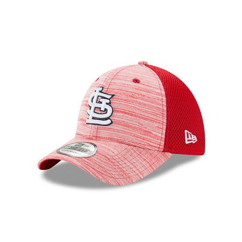 New Era Men's St. Louis Cardinals Tonal Tint 39THIRTY Cap