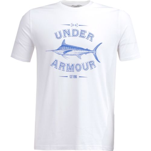 Under Armour™ Men's Classic Marlin T-shirt