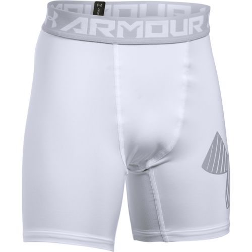 Under Armour Boys' HeatGear Armour Mid Underwear