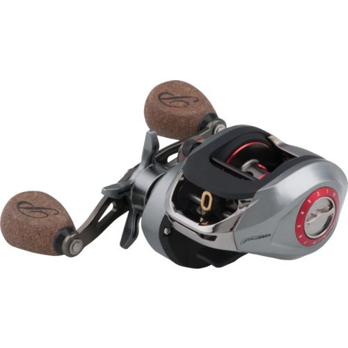 Pflueger President XT Low-Profile Baitcast Reel - view number 2