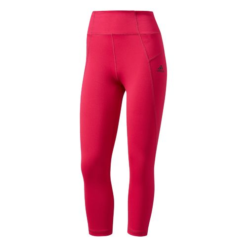 adidas Women's Performer High Rise 3/4 Length Tight
