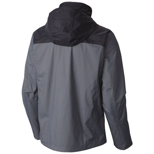 Columbia Sportswear Men's Pouration Jacket - view number 2