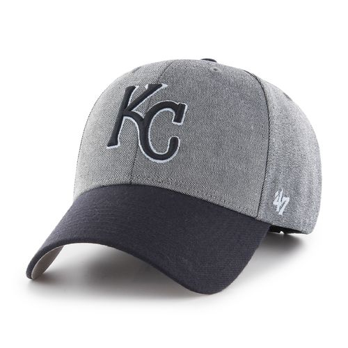 '47 Kansas City Royals Outfitter MVP Cap