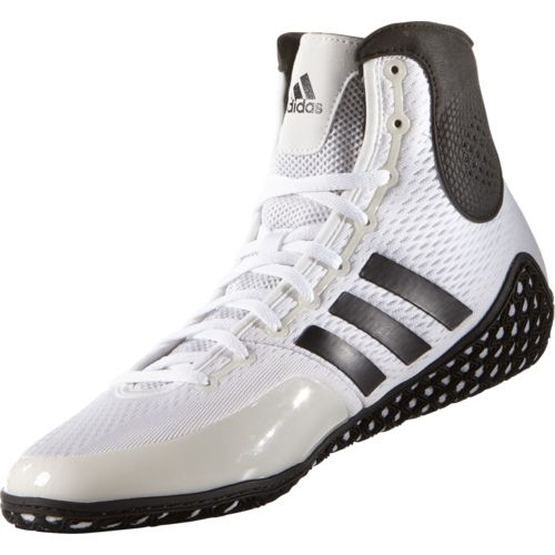 adidas Men's Tech Fall Wrestling Shoes | Academy