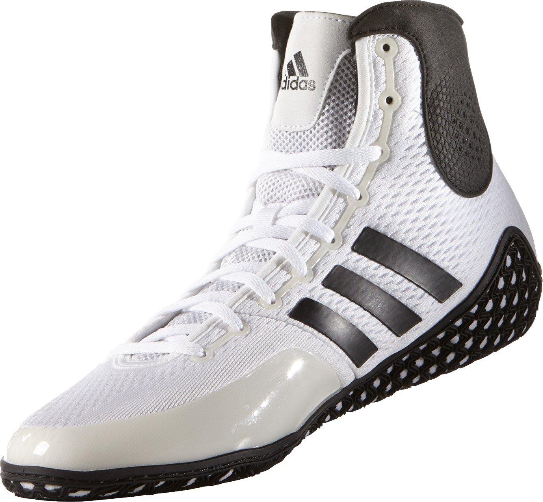 adidas Men's Tech Fall Wrestling Shoes | Academy