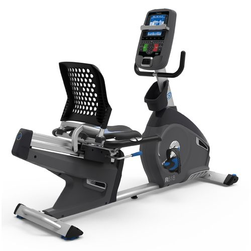 Nautilus R618 Recumbent Exercise Bike - view number 11