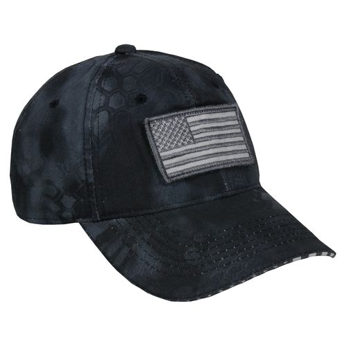Display product reviews for Kryptek Men's Highlander Americana Cap