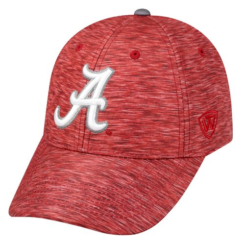 Top of the World Men's University of Alabama Warpspeed Cap