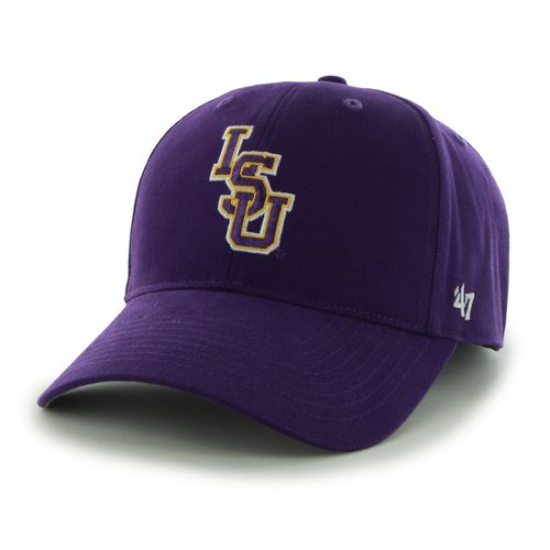 '47 Louisiana State University Youth Basic MVP Cap - view number 1