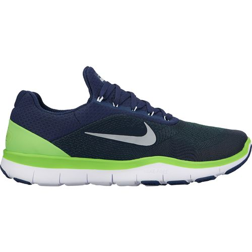 Nike Men's Seattle Seahawks Free Trainer V7 NFL Training Shoes