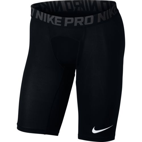 Nike Men's Long Training Short - view number 1