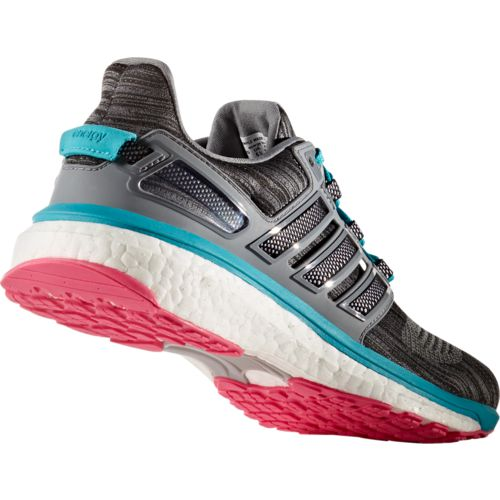adidas Women's Energy Boost 3 Running Shoes - view number 3