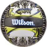 Wilson Graffiti Volleyball - view number 1