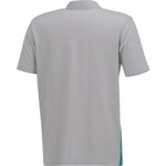 Callaway Men's Short Sleeve Opti-Soft Golf Performance Ombre Heather Block Polo Shirt - view number 2