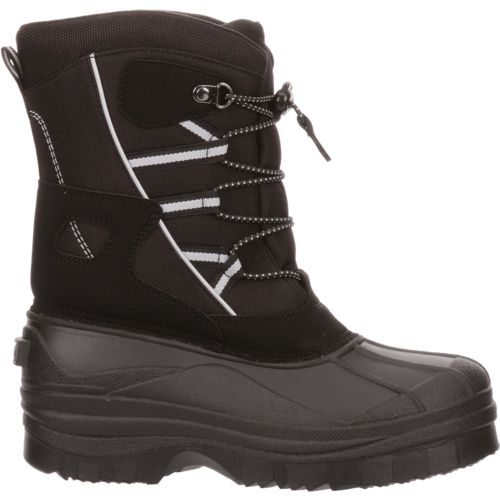 Magellan Outdoors Boys' Bungee Pac Winter Boots