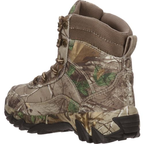Magellan Outdoors Boys' Gunner Hunting Boots - view number 3