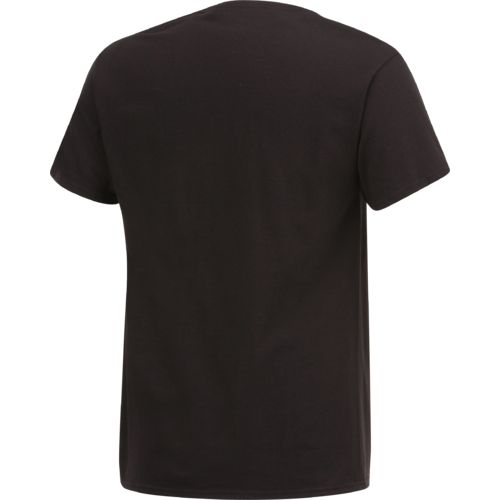 Academy Sports + Outdoors Men's Louisiana Circle T-shirt - view number 2