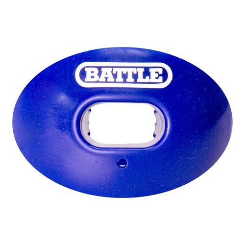 Battle Adults' Oxygen Football Mouth Guard