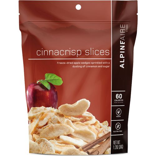 Katadyn Alpine Aire Foods 1.2 oz Cinnacrisp Slices