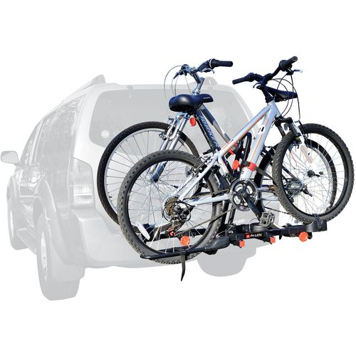 Allen Sports XR200 Easy Load Deluxe 2-Bicycle Hitch Rack - view number 2