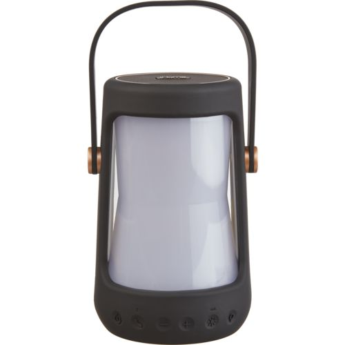 iHome Splashproof Color-Changing Bluetooth Lantern Speaker