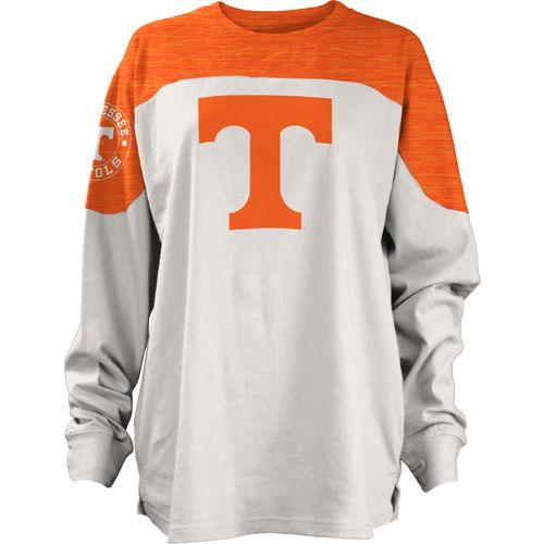 Three Squared Juniors' University of Tennessee Cannondale Long Sleeve T-shirt