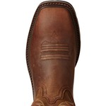 Ariat Men's Groundbreaker Steel Toe Work Boots - view number 3