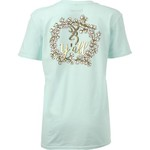 Browning Women's Y'all Buckheart Classic T-shirt - view number 1