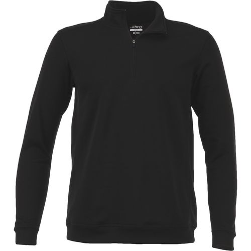 BCG Men's 1/4 Zip Golf Fleece