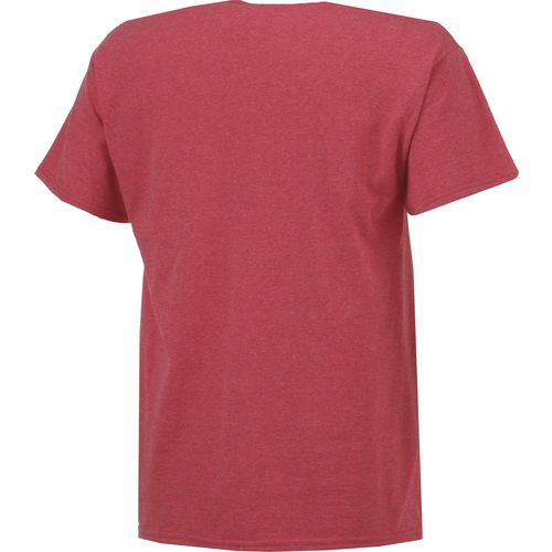 POINT Sportswear Outdoor Enthusiast Men's Hike America Short Sleeve T-shirt - view number 2