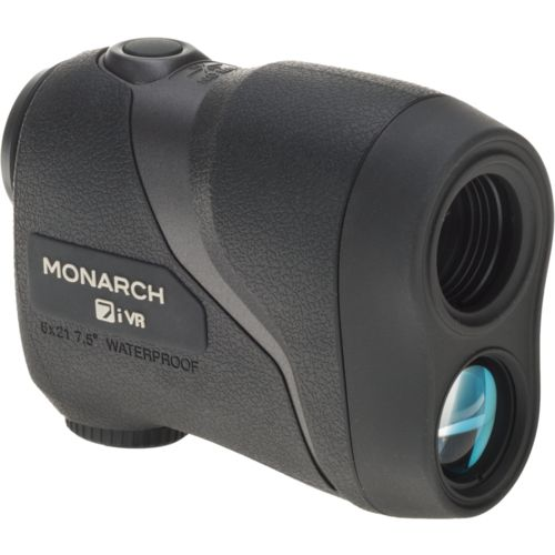 Nikon Monarch 7i VR 6 x 21 Laser Range Finder - view number 1