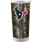 Boelter Brands Houston Texans 20 oz Ultra Stainless Steel Tumbler - view number 1