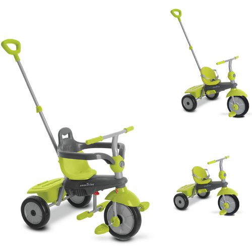 SmarTrike Kids' 3-in-1 Magic Tricycle - view number 2