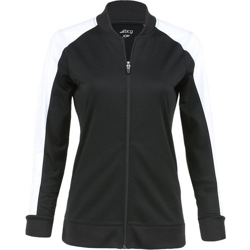 BCG Women's Tricot Jacket