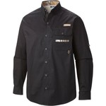 Columbia Sportswear Men's Sharptail Long Sleeve Button-Down Shirt - view number 1