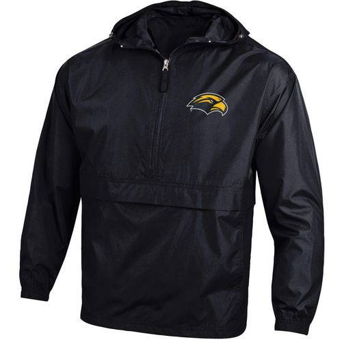 Champion Men's University of Southern Mississippi Packable Jacket