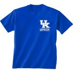 New World Graphics Men's University of Kentucky Welcome Sign T-shirt - view number 2