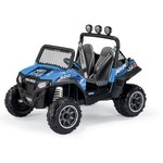 Peg Perego Polaris RZR 900 12 V Ride-On Vehicle - view number 2