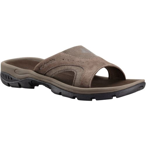 Columbia Sportswear Men's Tango Slide Sandals