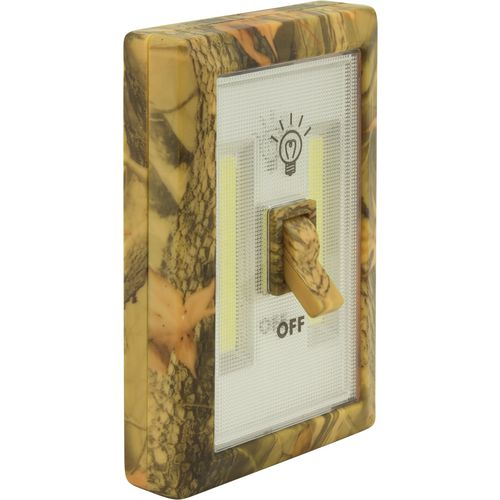 Promier Wireless Camo COB LED Light Switch - view number 2