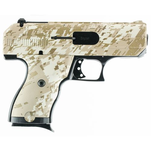 Hi-Point Firearms C9 Desert Camo 9mm Luger Pistol - view number 1