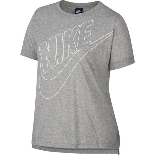 Nike Women's Futura Plus Size Short Sleeve T-shirt