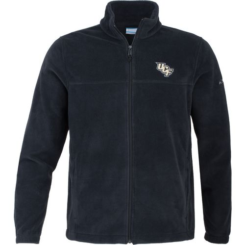 Columbia Sportswear Men's University of Central Florida Flanker Full Zip Fleece