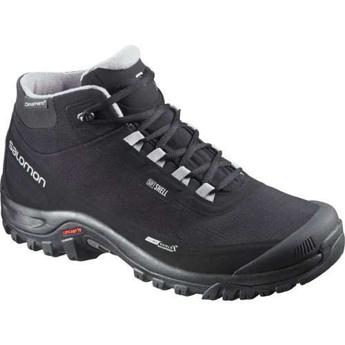 Salomon Men's Shelter CS Waterproof Hiking Shoes