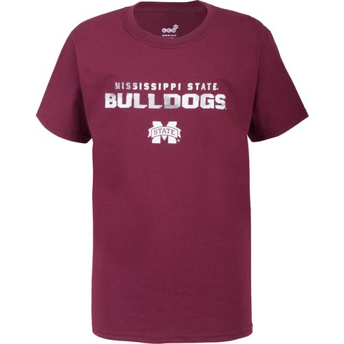 Gen2 Boys' Mississippi State University Nebula T-shirt